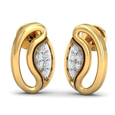 Aamya Diamond Earring