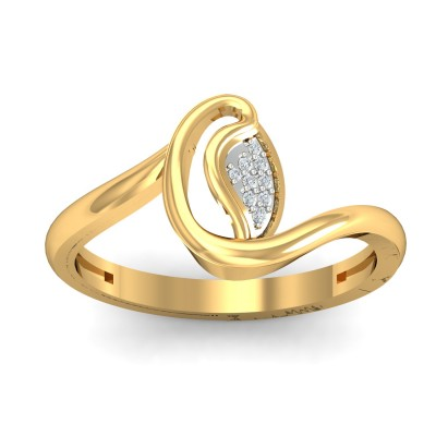 Aamya Diamond Ring