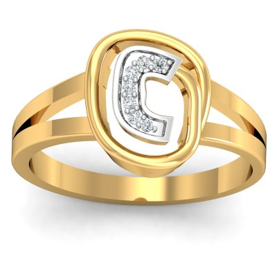 Sanaya Diamond Ring