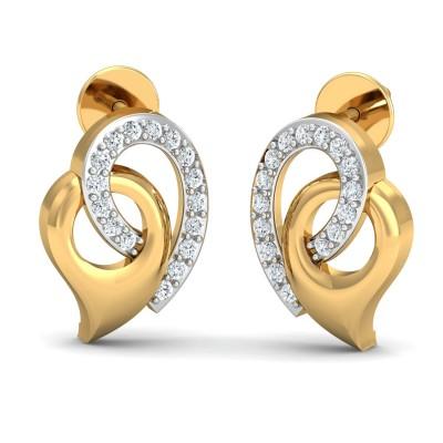 Zara Diamond Earring