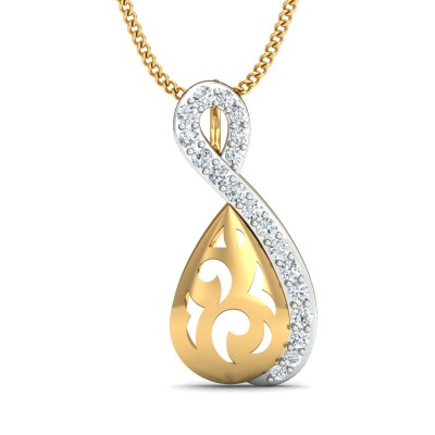 Driti Diamond Pendant