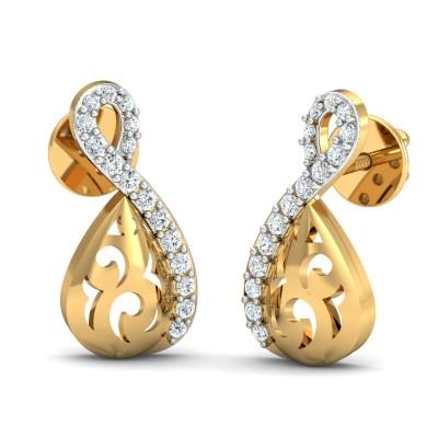 Driti Diamond Earring