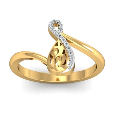 Driti Diamond Ring
