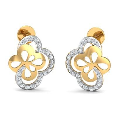 Kavya Diamond Earring
