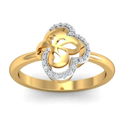 Kavya Diamond Ring