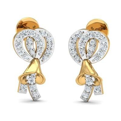 Zoya Diamond Earring