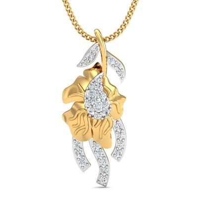 Ridhi Diamond Pendant