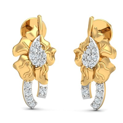 Ridhi Diamond Earring