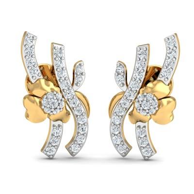 Samaira Diamond Earring