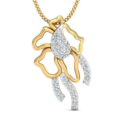 Suhana Diamond Pendant