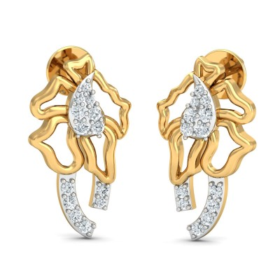 Suhana Diamond Earring