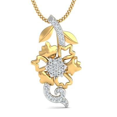 Chiara Diamond Pendant