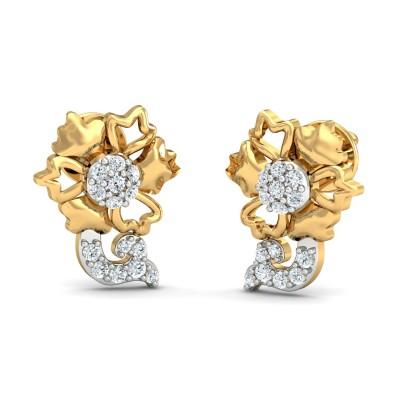 Chiara Diamond Earring