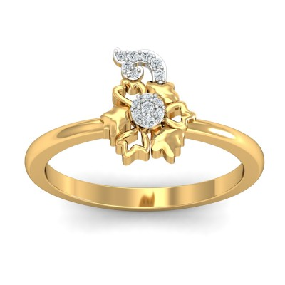 Chiara Diamond Ring