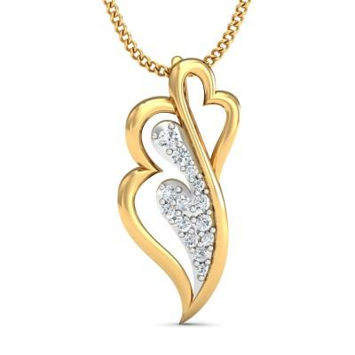 Apeksha Diamond Pendant