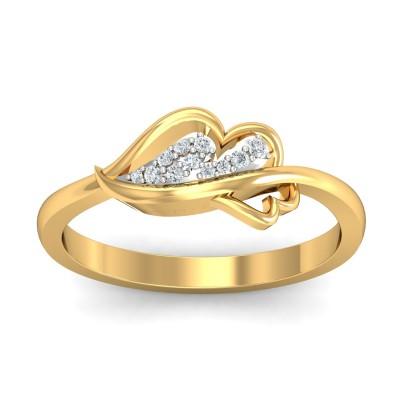 Apeksha Diamond Ring