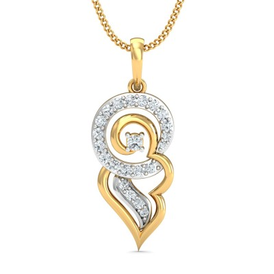 Giorgia Diamond Pendant