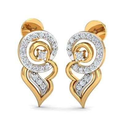 Giorgia Diamond Earring