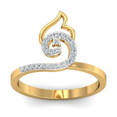 Giorgia Diamond Ring