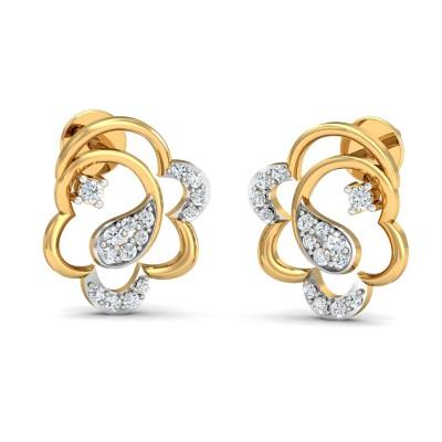 Abhilasha Diamond Earring
