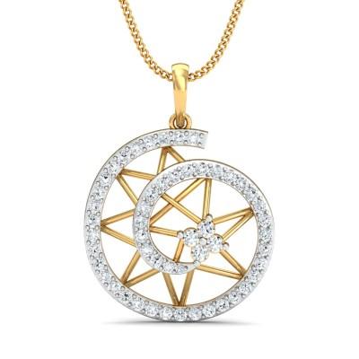 Kiara Diamond Pendant