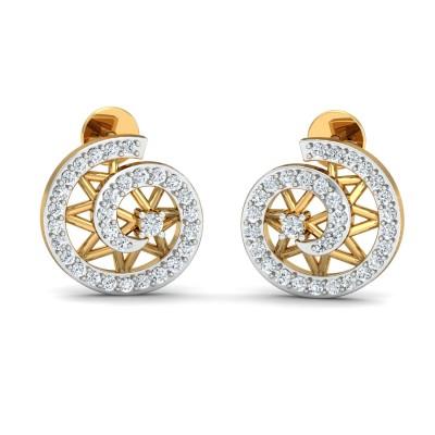 Kiara Diamond Earring