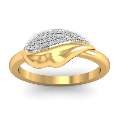 Prisha Diamond Ring