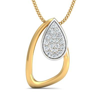 Baani Diamond Pendant