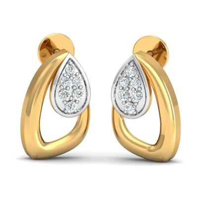 Baani Diamond Earring