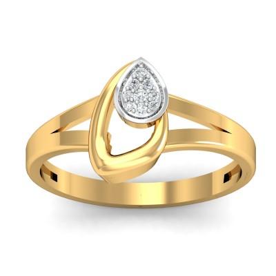Baani Diamond Ring