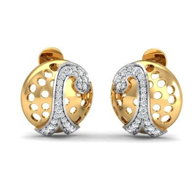 Bhavya Diamond Earring