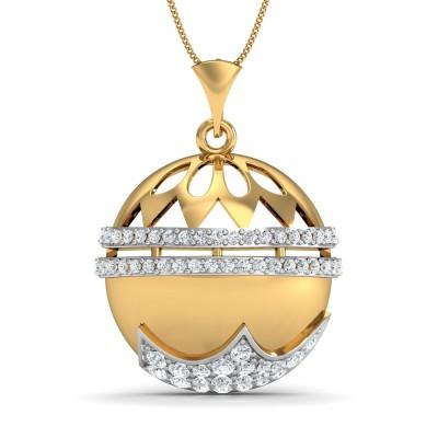 Havlock Diamond Pendant