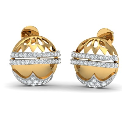 Havlock Diamond Earring