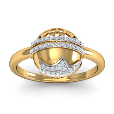 Havlock Diamond Ring
