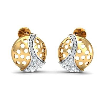 Bhavika Diamond Earring
