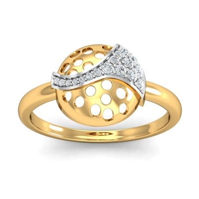 Bhavika Diamond Ring