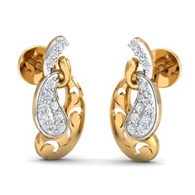 Chaaya Diamond Earring