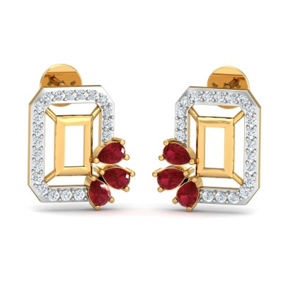 ILaria Diamond Earring