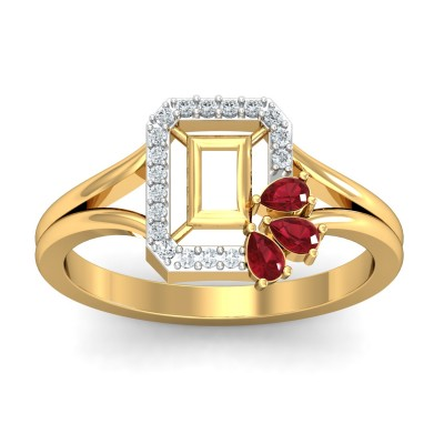ILaria Diamond Ring