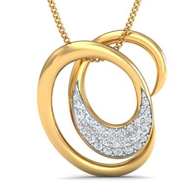 Dhani Diamond Pendant