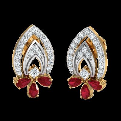 Bello Diamond Earing