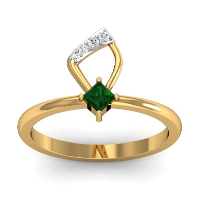 Daniele Diamond Ring