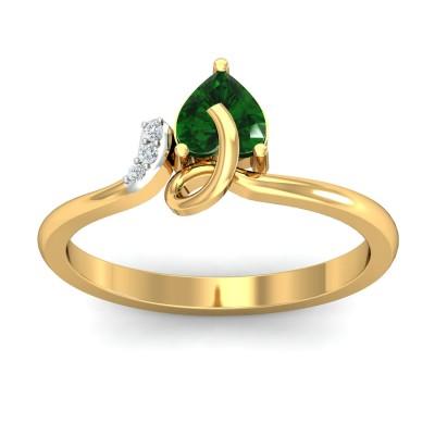 Matilde Diamond Ring