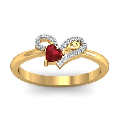 Ambra Diamond Ring