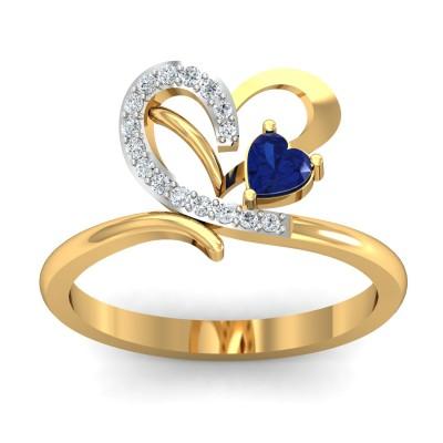 Sophia Diamond Ring