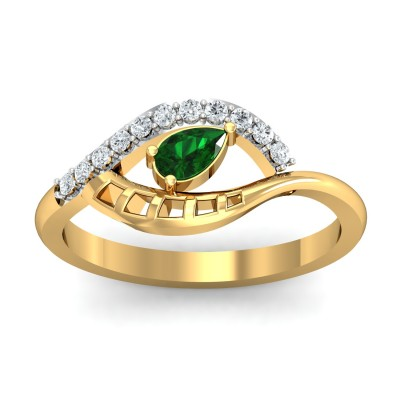 Isabel Diamond Ring