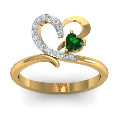 Olimpia Diamond Ring