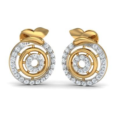 Gorgeous Diamond Earring