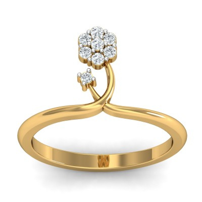 Hermayni Diamond Ring
