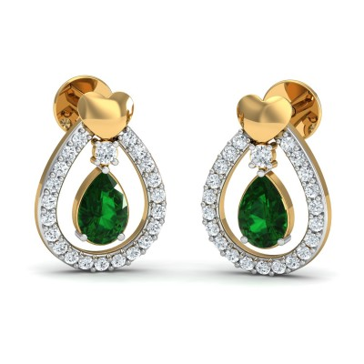 Rosina Diamond Earring